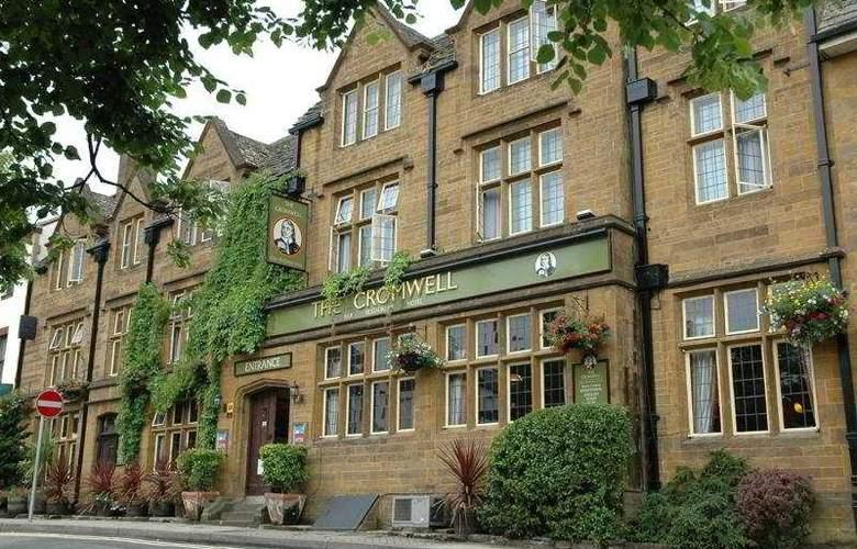 Cromwell Lodge Hotel - Hotel - 0