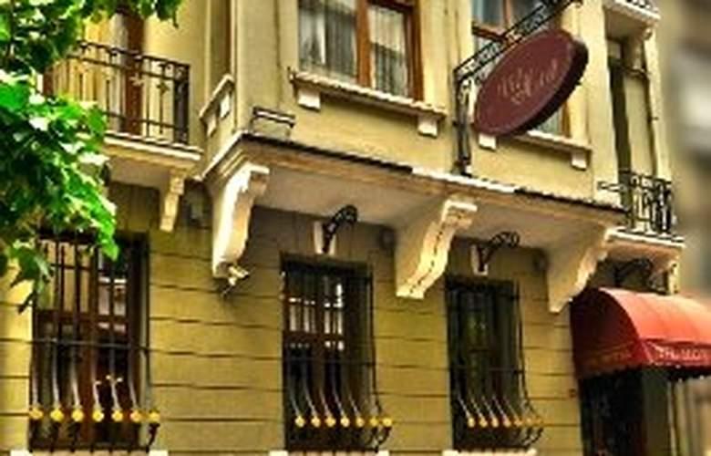 Nil - Hotel - 0