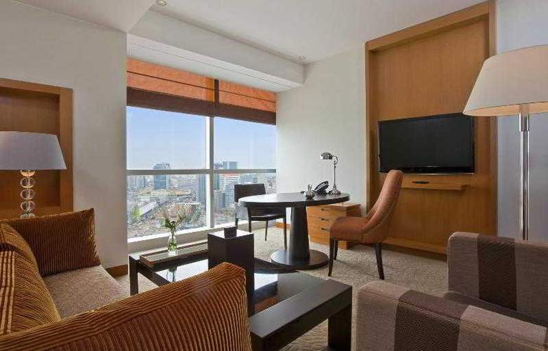 The Westin Lima Hotel & Convention Center - Room - 46