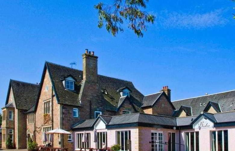 Crerar Loch Fyne Hotel & Spa - General - 2