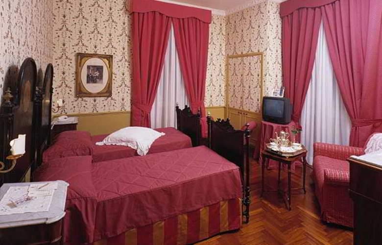 Villa Del Bosco & Vdbnext - Room - 4