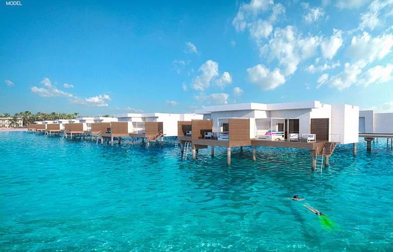 Riu Atoll - Hotel - 5