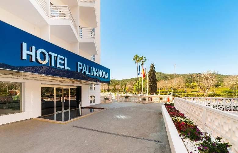 Globales Palmanova - Hotel - 9