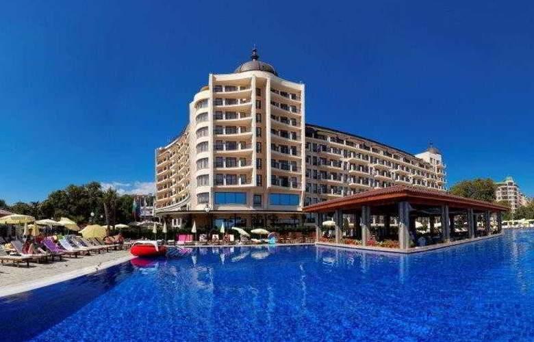 Admiral - Hotel - 0