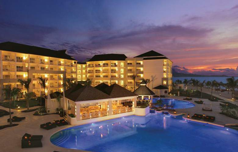 Secrets St. James Montego Bay  - Hotel - 8