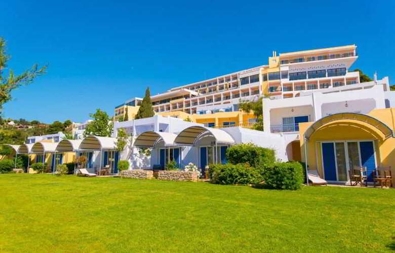 Mare Nostrum Hotel Club Thalasso - Hotel - 22