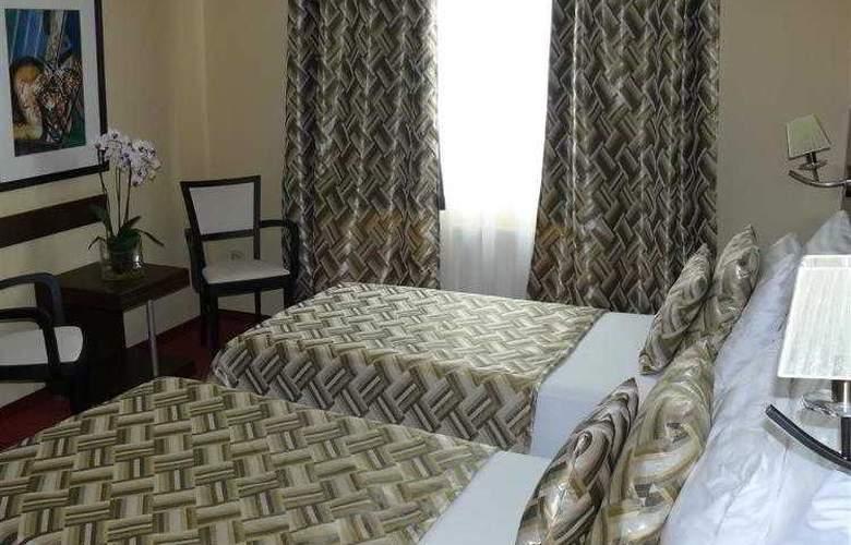 Best Western Hotel Antares - Hotel - 34
