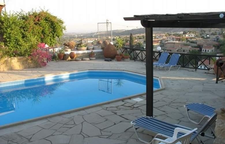 Cyprus Villages - Pool - 10