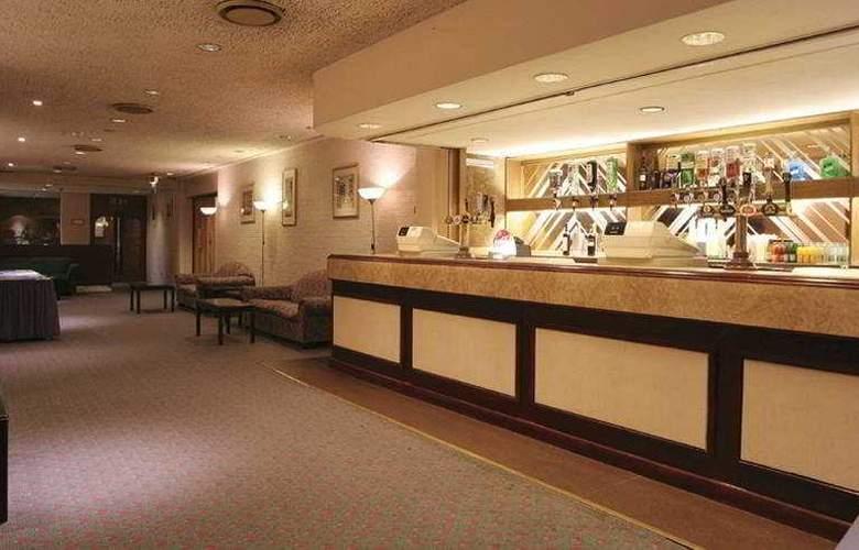 The Chiltern Hotel - Bar - 4