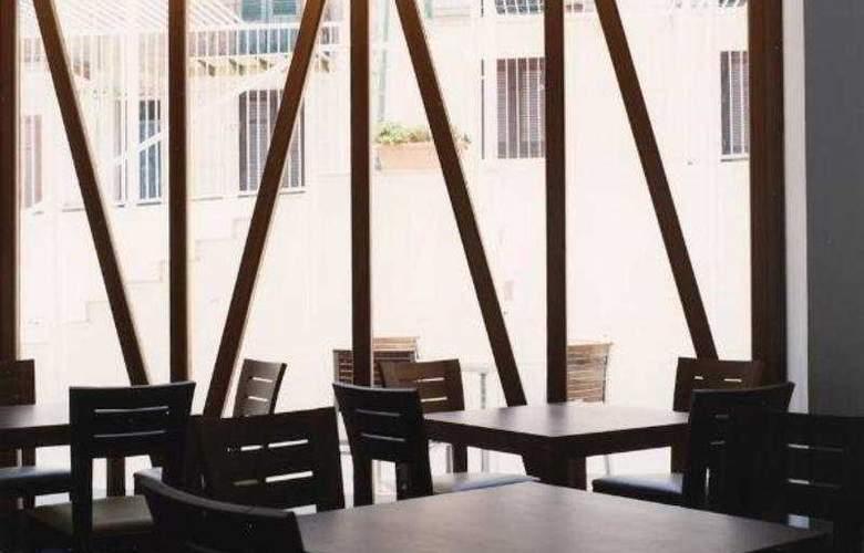 Eracle - Restaurant - 3