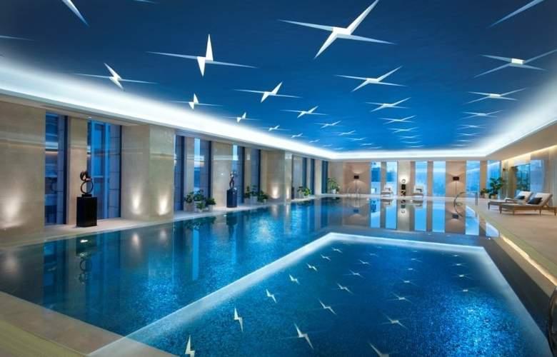 Hilton Nanjing - Pool - 2