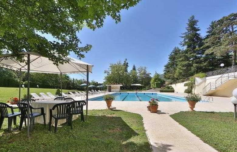 BEST WESTERN Hotel Fiuggi Terme Resort & Spa - Hotel - 24