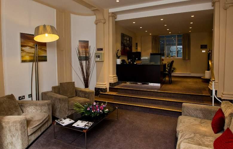 Go Native Regents Park - Hotel - 8