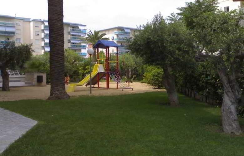 Pineda Park - Hotel - 8