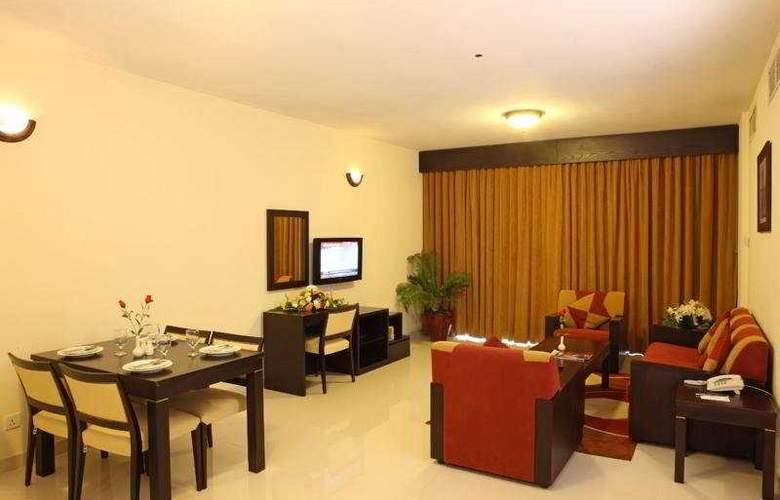 Fortune Apartment - Room - 3