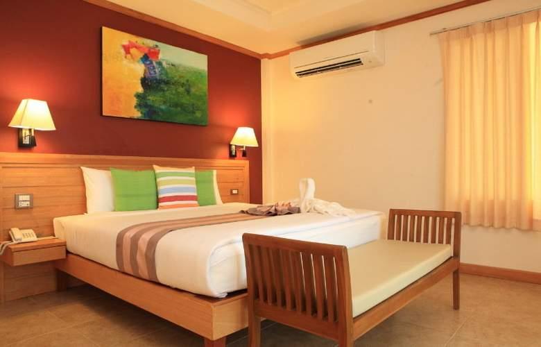 Pinnacle Koh Tao Resort - Room - 3