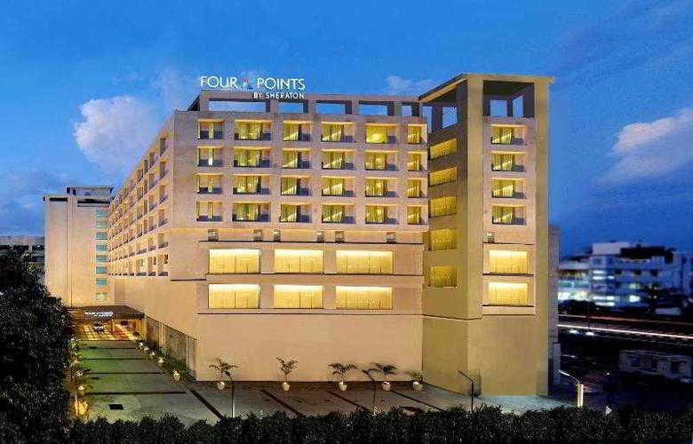 Four Points By Sheraton Jaipur, City Square - Hotel - 0