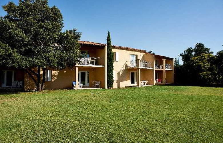 Residhotel Le Grand Avignon - Hotel - 13