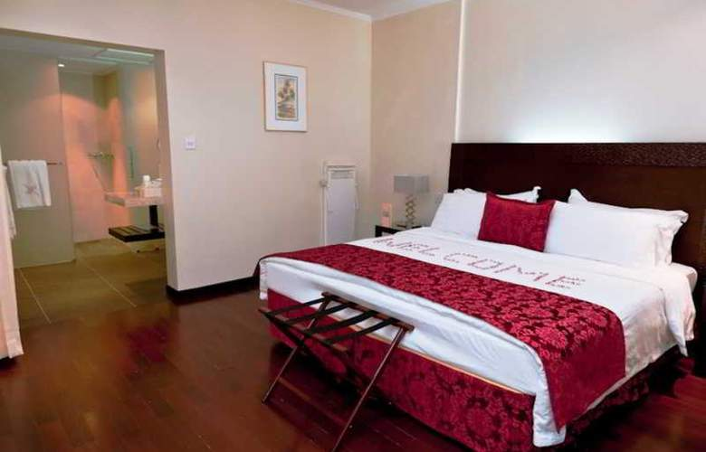 Royal by Rex Resorts - Room - 24