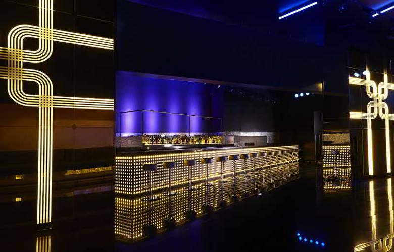 Hard Rock Hotel Panama Megapolis - Bar - 33