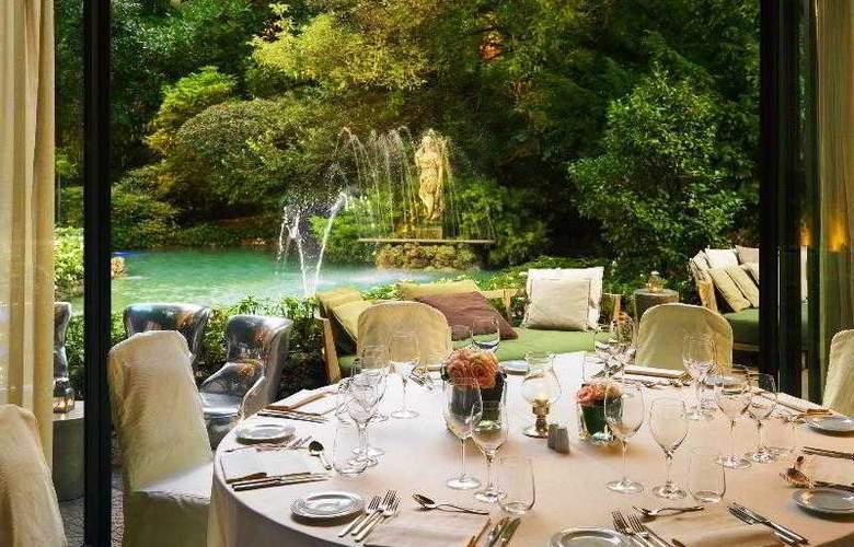 Sheraton Diana Majestic - Hotel - 2