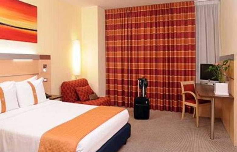 Ih Hotels Milano Gioia - Room - 7