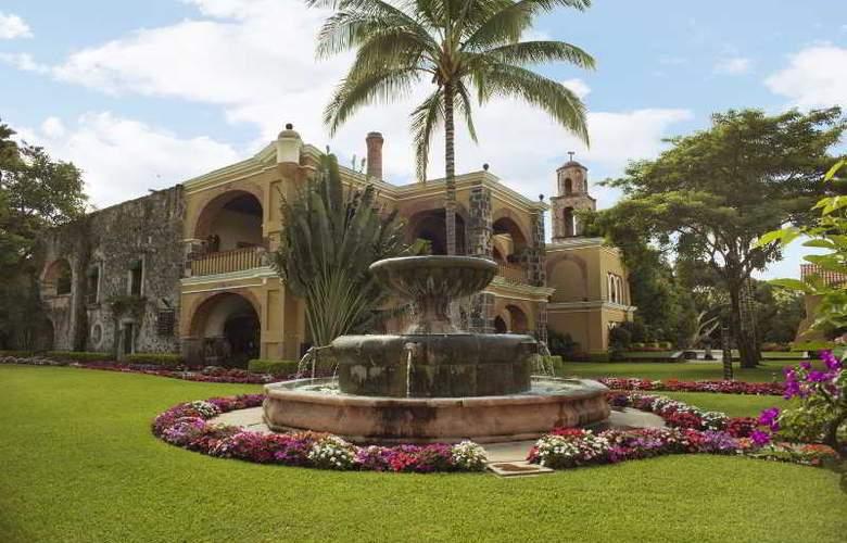 Fiesta Americana Hacienda San Antonio El Puente - Sport - 28