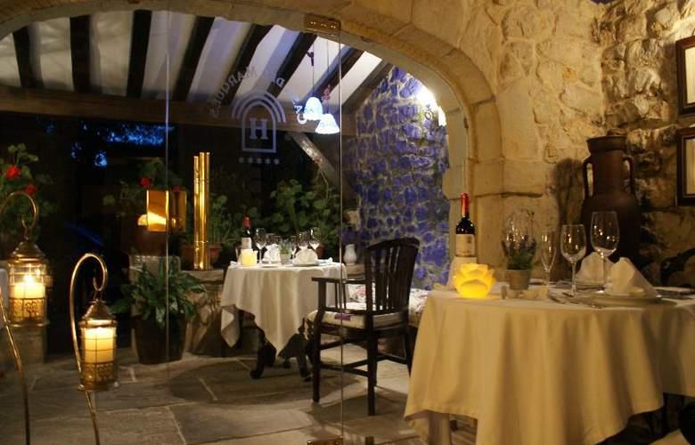 Casa del Marques - Restaurant - 24