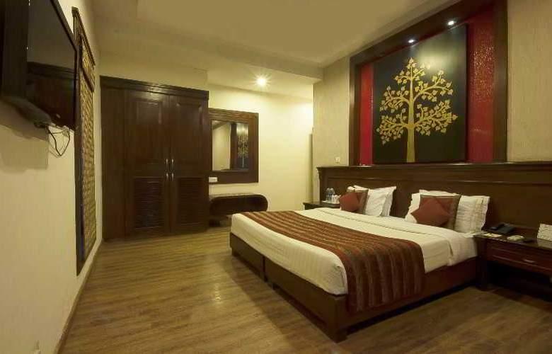 Siris 18 Gurgaon - Room - 10