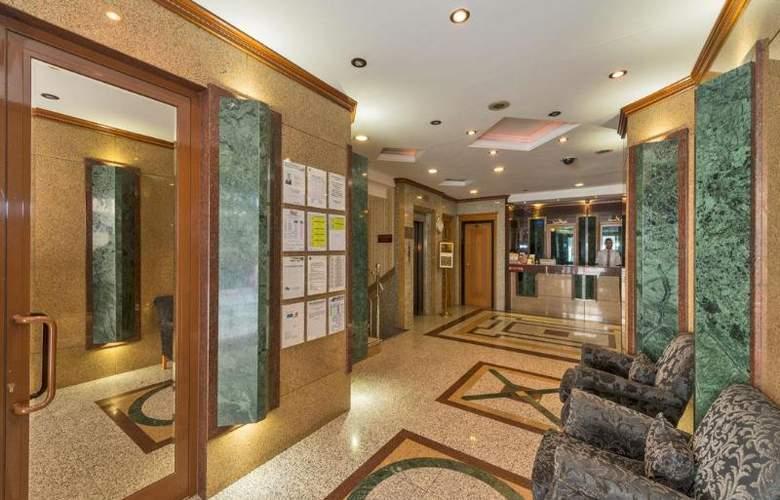 Samir Hotel - General - 10