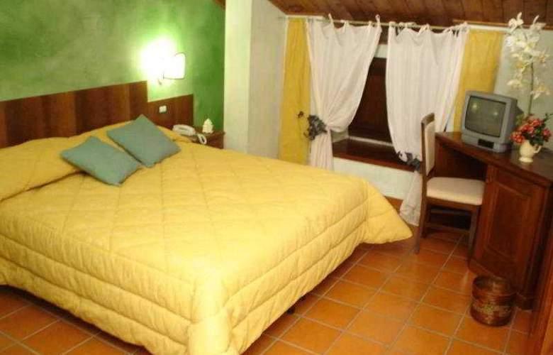 Il Maniero - Room - 1