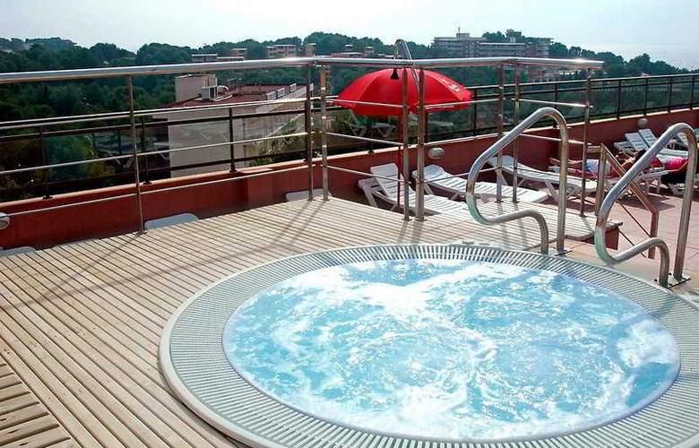 H TOP Molinos Park - Pool - 11