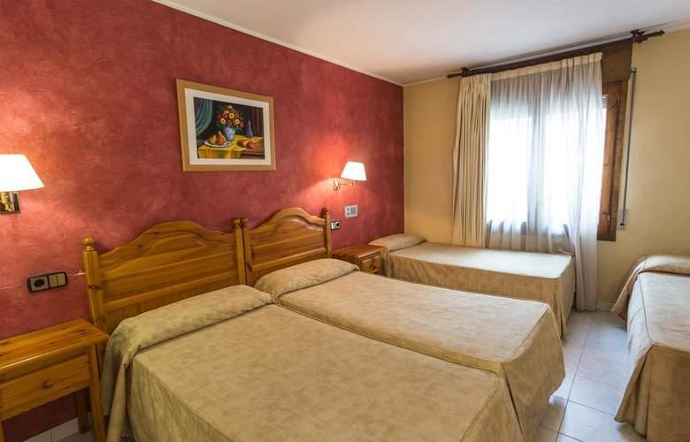 Hotel Encamp - Room - 1