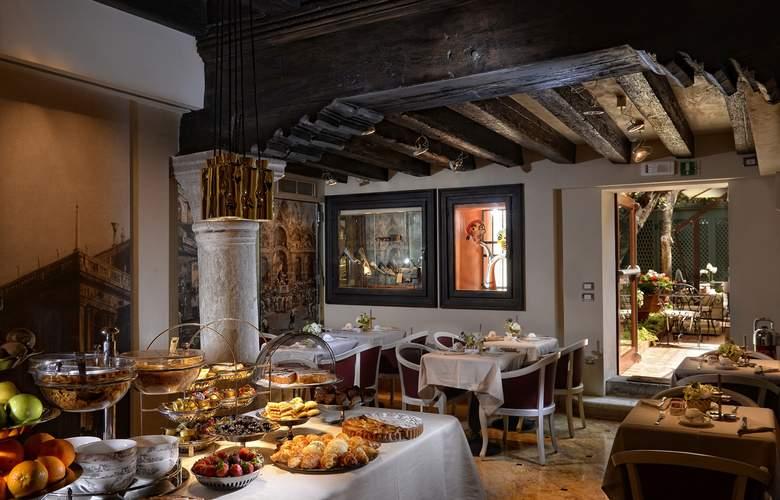Palazzetto Madonna - Restaurant - 26