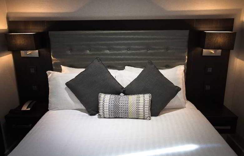 W14 Hotel - Room - 21