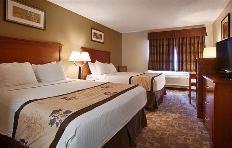 Best Western Alexandria Inn - Room - 52