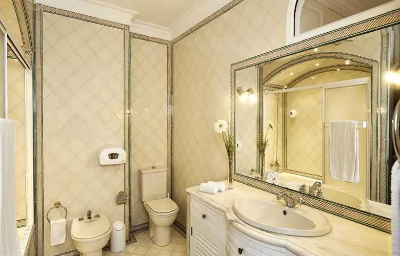 Cheerfulway Bertolina Mansion - House - Room - 6