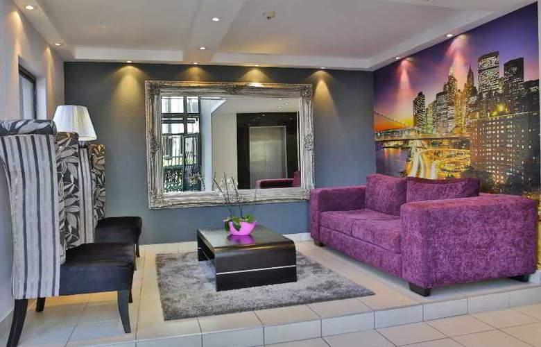 Westpoint Executive Suites - General - 1