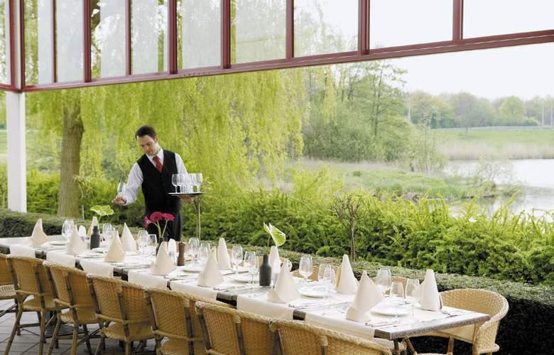 Mövenpick Hotel 's-Hertogenbosch - Restaurant - 5