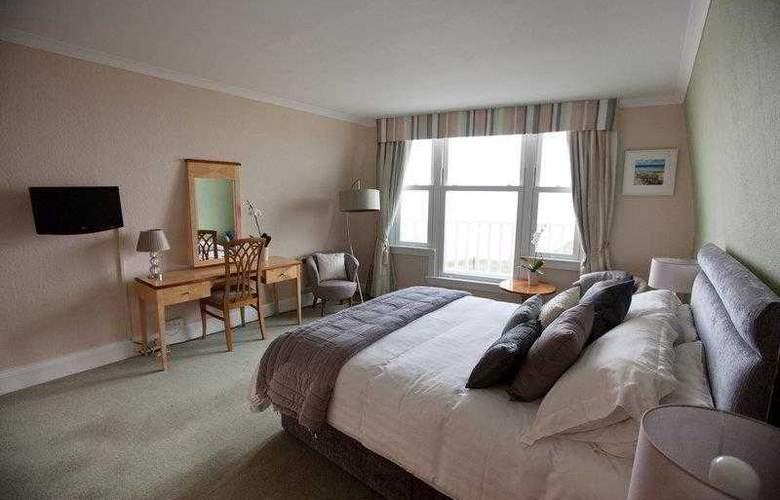 Best Western Bristol - Hotel - 58