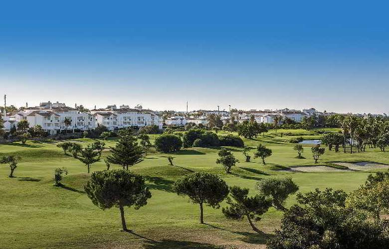 Sun & Life Costa Ballena - Hotel - 13