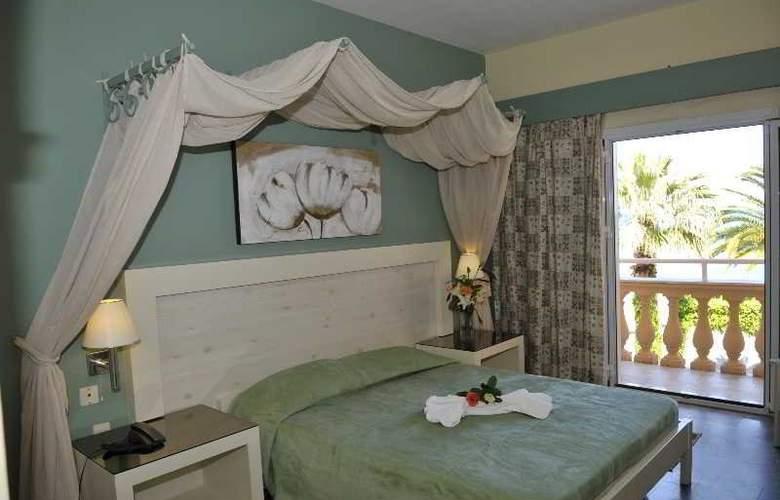 Potamaki Hotel - Room - 13