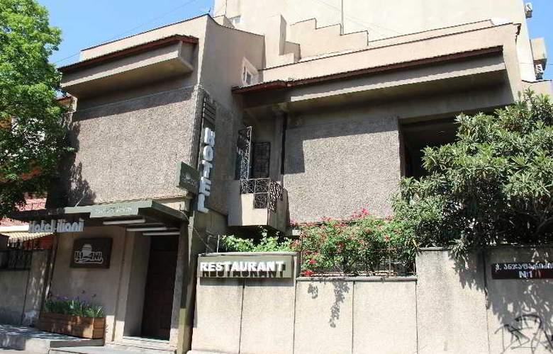Iliani Hotel - Hotel - 0