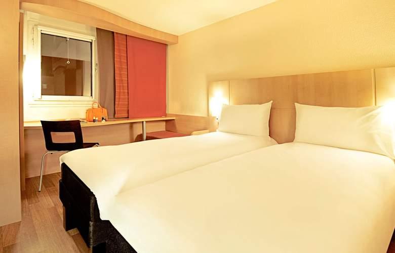 Ibis Mainz City - Room - 8