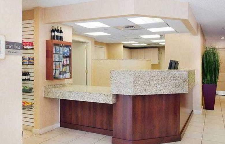 Residence Inn Anaheim Placentia/Fullerton - Hotel - 10