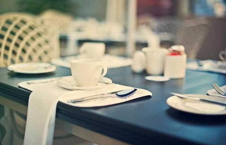 Premier Hotel Cape Manor - Terrace - 31