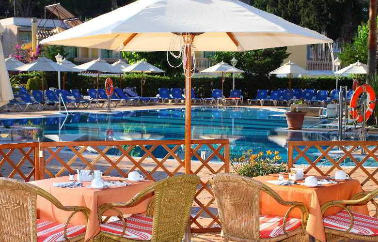 Valentin Reina Paguera Hotel - Solo Adultos - Pool - 7