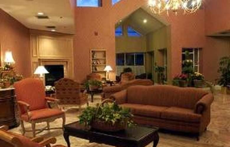DoubleTree Suites by Hilton Hotel Mt. Laurel - General - 0