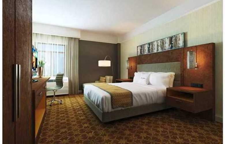Doubletree Hotel Atlanta-Buckhead - Hotel - 1