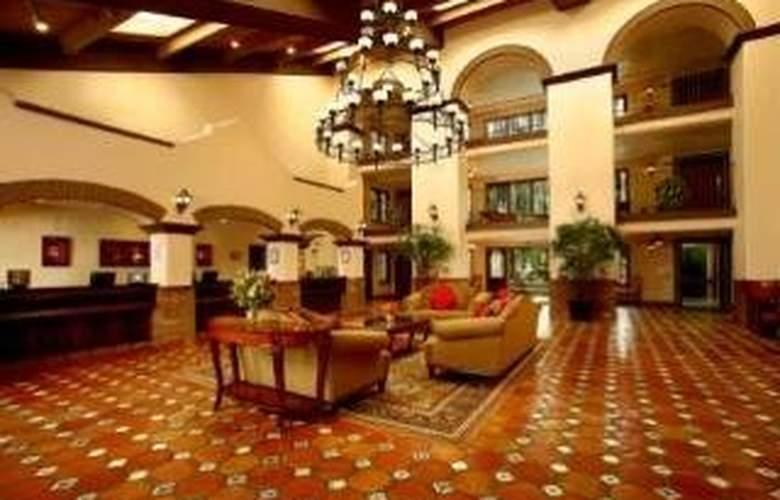 Radisson Suites Hotel Buena Park - General - 2